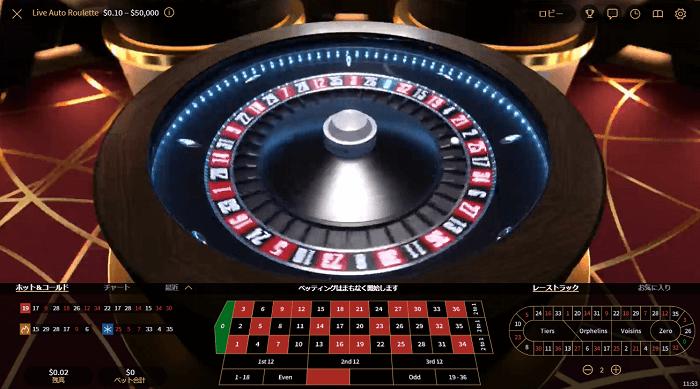 Rapid Auto Rouletteの画像