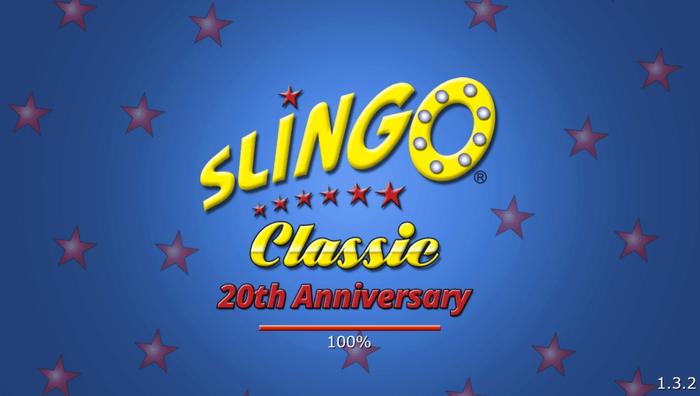 Slingo Classicの画像