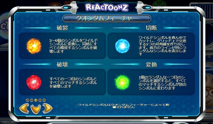 Reactoonzの画像