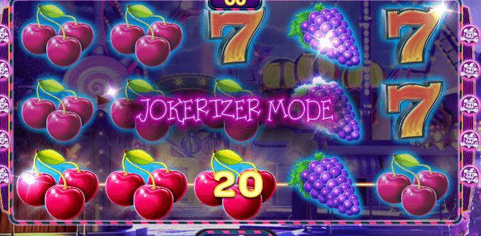 Jokerizerの画像