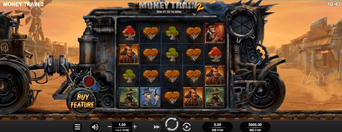 Money Train2の画像