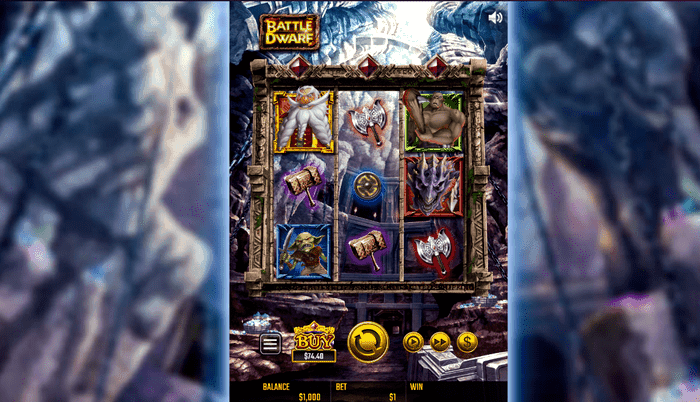 Battle Dwarfの画像